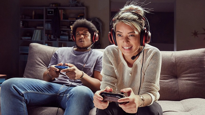 Xbox Removes Live Gold Requirement for Free to Play Online Multiplayer