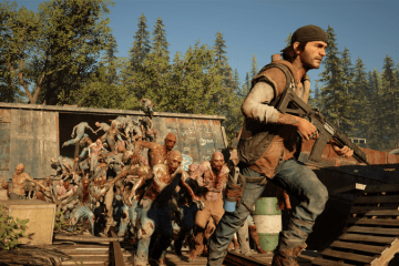 PlayStation Details Days Gone for PC
