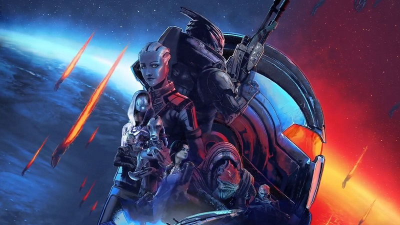 Mass Effect Legendary Edition : A Full Look at the Gameplay Updates