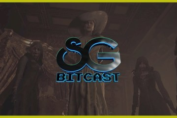 Bitcast 153 : Resident Evil Village Redefines the Franchise