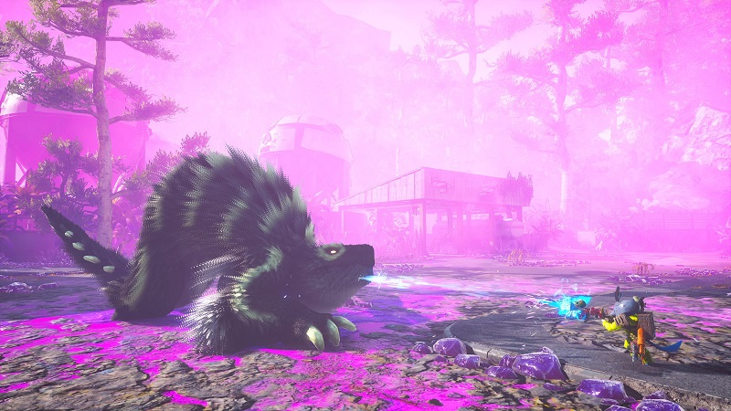 Biomutant : Essential Tips for Beginning Your Kung-Fu Journey