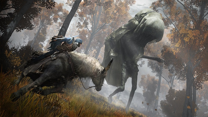 E3 2021 : New Details on Elden Ring Include Bosses, Crafting, and More
