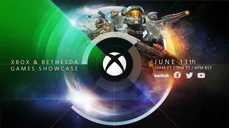 Xbox FanFest to Host Live Watch Party for E3 Conference