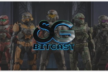 Bitcast 164 : Halo Infinite Aims to Recapture the Crown