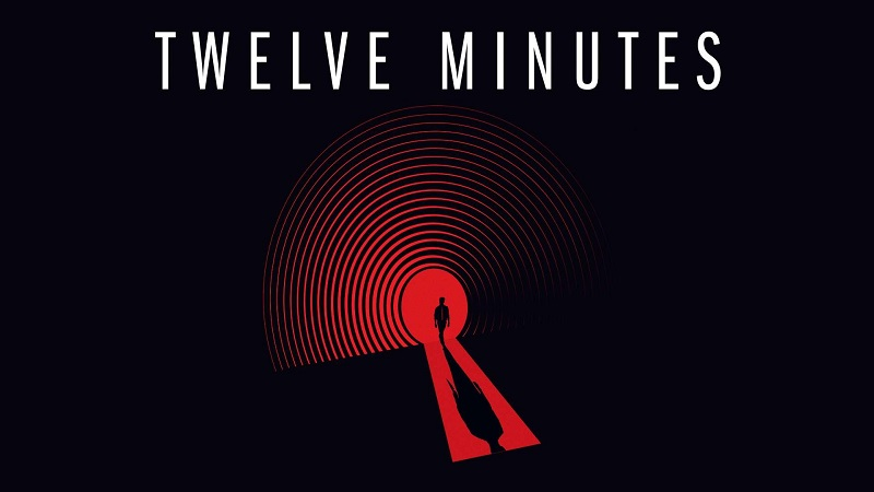 Review : 12 Minutes : Twists, Turns, and Loops