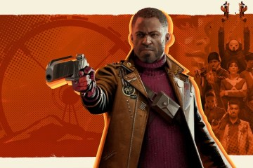Upcoming PS5 Shooter Deathloop Goes Gold Ahead of September Release