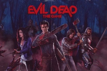 Evil Dead The Game Delayed to 2022