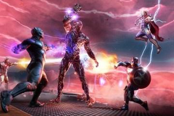 Marvel's Avengers Lands on Xbox Game Pass on Thursday