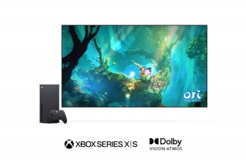 Xbox Launches Dolby Vision Support for all Xbox Series Consoles