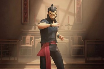 SIFU : Get a Behind the Scenes Look at the Kung-Fu Motion Capture