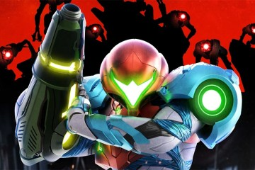 Review : Metroid Dread : The Dread of Missing Out