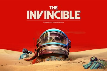 The Invincible : The First Teaser for the Sci-Fi Thriller is Here