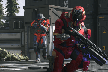 343 Industries Introduces Ranked / Competitive Settings for Halo Infinite Multiplayer