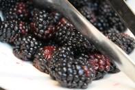 gargantuan blackberries