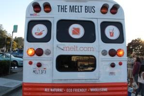 the melt bus