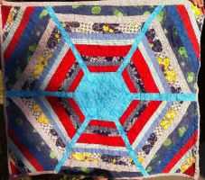 Brighton Rock quilt