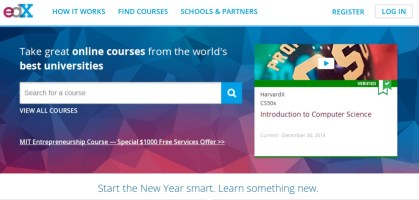 Take college courses online – for free!