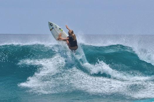 1.3 Cokes surf @ Sand Saeed