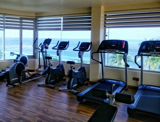 Gym 4a