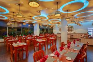 Aveli Restaurant& Grill