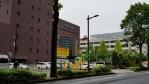 河北新報社の駐車場がいつのまにか三井のリパークになっていました
