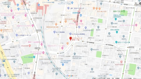 システムパーク新寺1丁目_スクリーンショット 2018-10-09 11.35.49