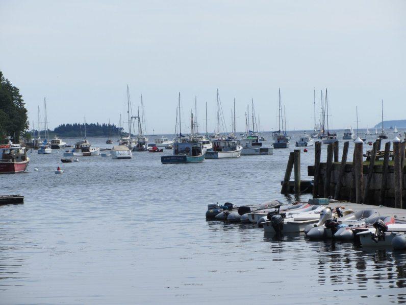 Rockport, Maine
