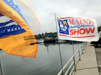 Maine Boat & Harbor Show, 2012