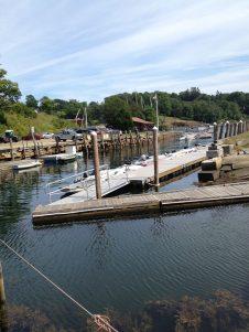 Rockport Boat Club - Rockport Maine