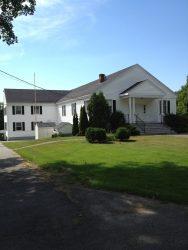 Camden Maine Seventh-day Adventist Church