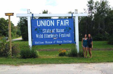 Union Fair 2012