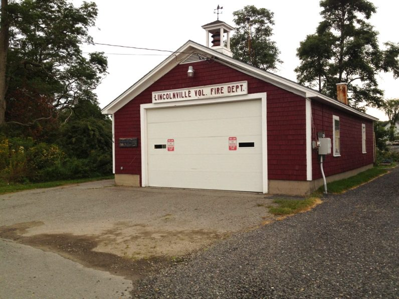 Lincolnville Volunteer Fire Department