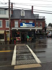 Renys store downtown Damariscotta