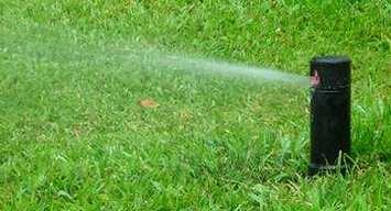 Irrigation-system-sprinklers-outer-banks