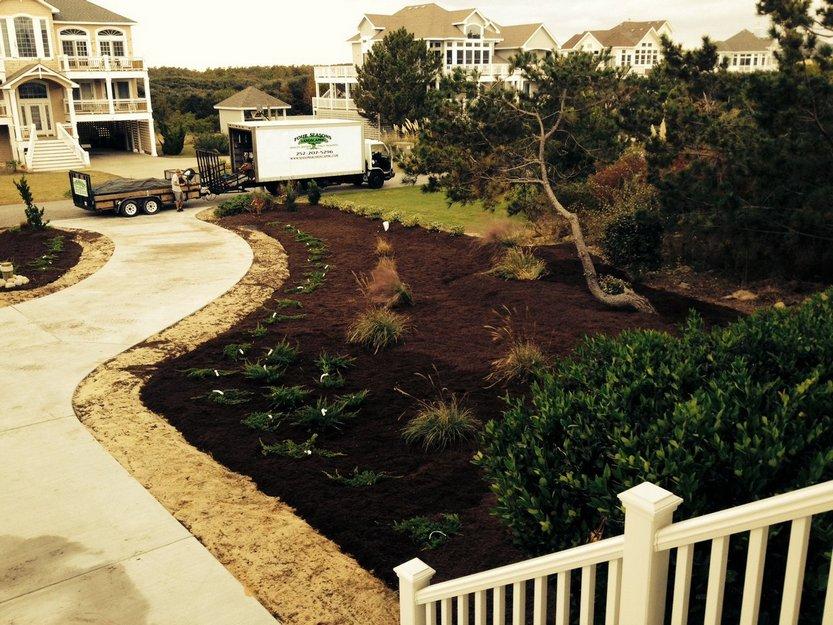 PineIsland-landscaping-after-2
