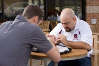 One on one Discipleship 1