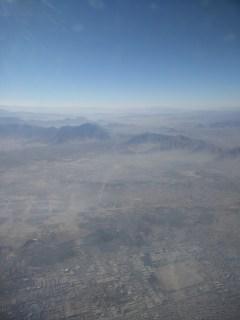 Kabul from Air #1