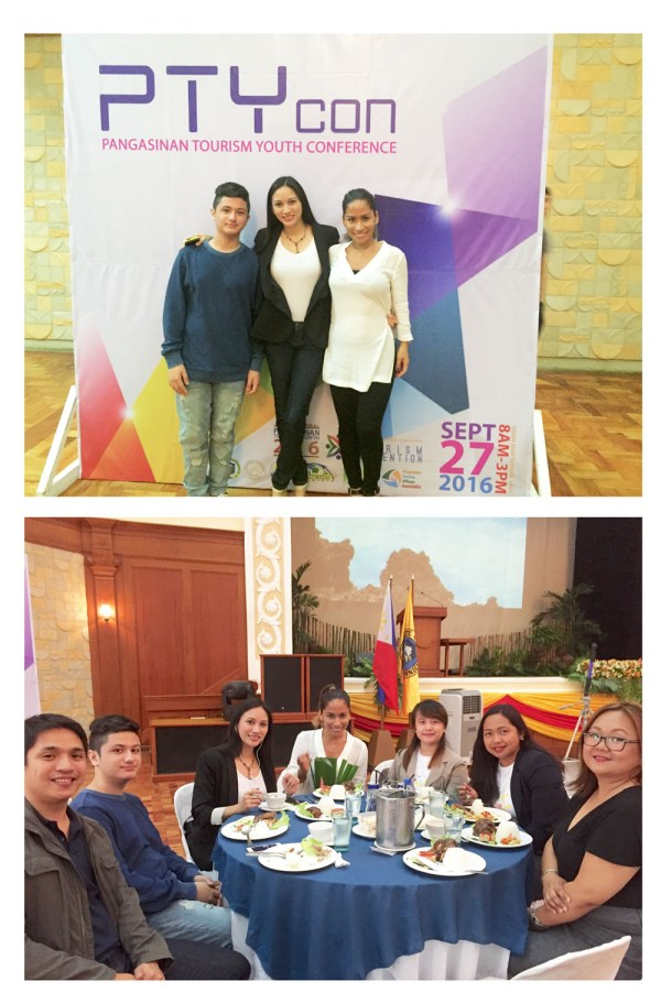 PTY con pangasinan events