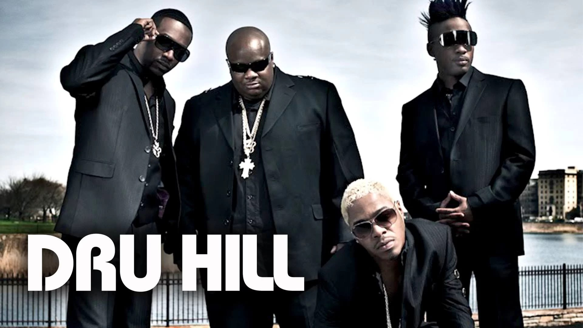 Dru Hill Album