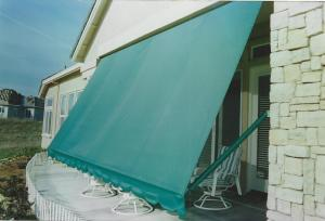 Awnings - Seaspray Awnings & Boat Covers