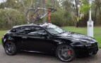 Alfa Brera - Talon Bike Rack