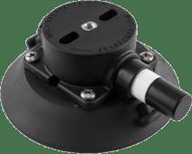 114mm SeaSucker Black Vacuum Mount