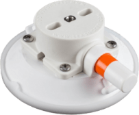 114mm SeaSucker White Vacuum Mount