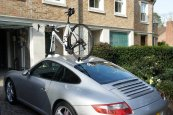 SeaSucker Talon Bike Rack - Porsche