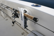Horizontal Rod Holder
