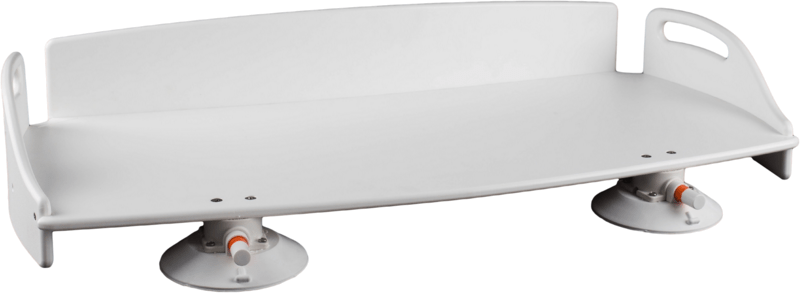 SeaSucker Large Bait Table