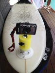 Customer Idea - Surfboard Camera Mount