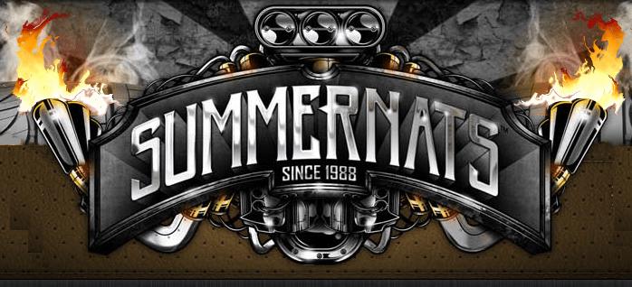 Summernats Logo