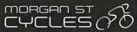 Morgan St Cycles Logo