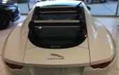 Jaguar F-Type Ski Rack - The SeaSucker Ski & Snowboard Rack